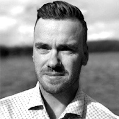 David Thomelius Redovisningskonsult