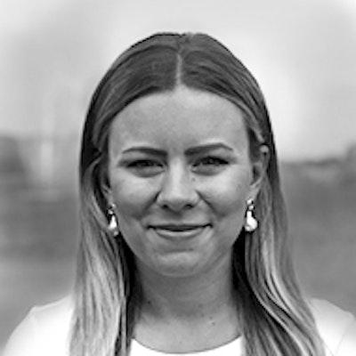Fanny Forsberg Löne- och redovisningskonsult